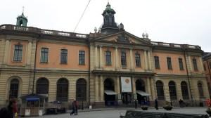 Nobelmuseet Stockholm