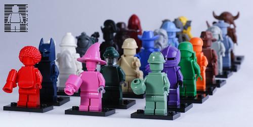 United color o f minifig 6