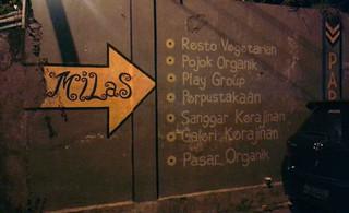 Milas Sign
