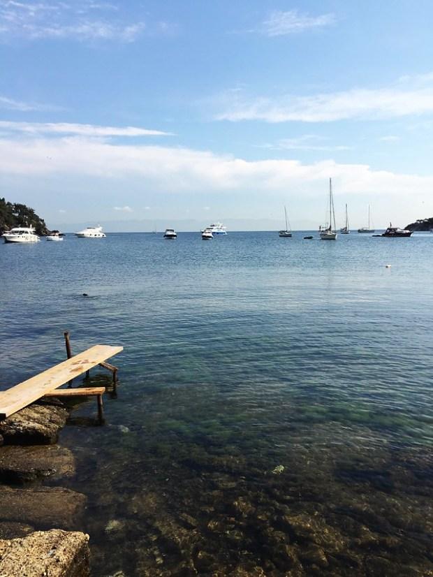 Heybeliada Island