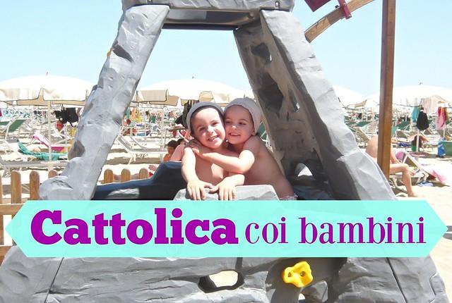 vacanze a Cattolica coi bambini
