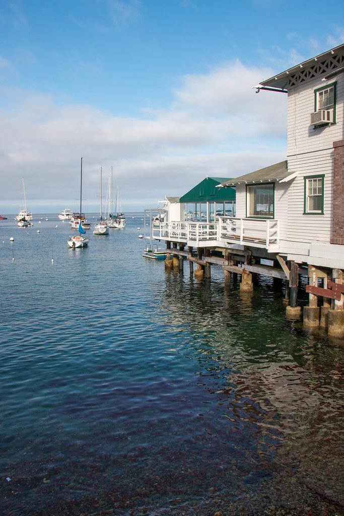 06.09. Avalon, Catalina Island