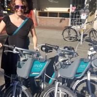 Mobi - Vancouver's Bike Share