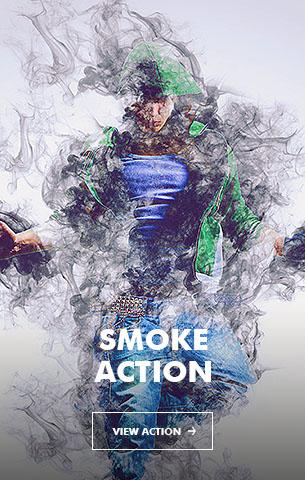 Ink Spray Photoshop Action V.1 - 44