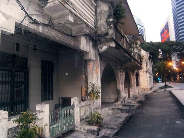 KL City Streets
