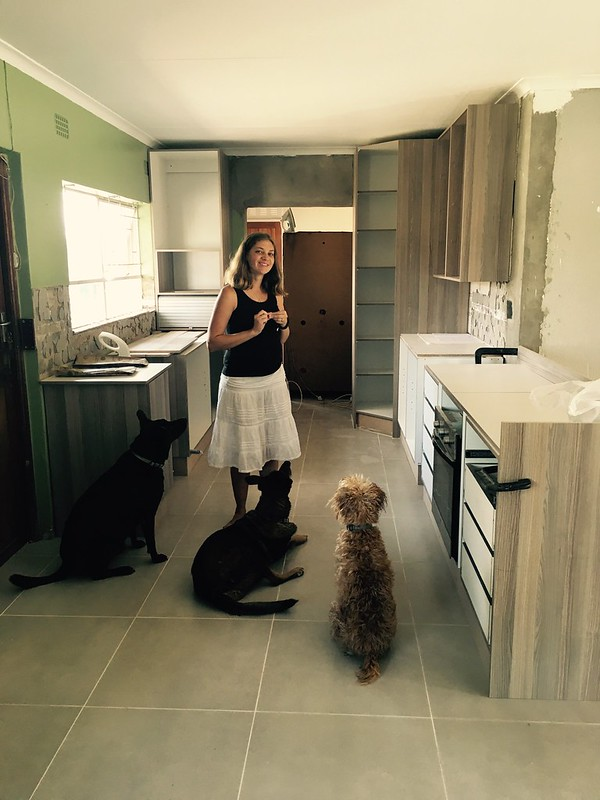 Kitchen renovation: all in!