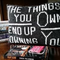 I Am Jack's Decorative Throw Pillow