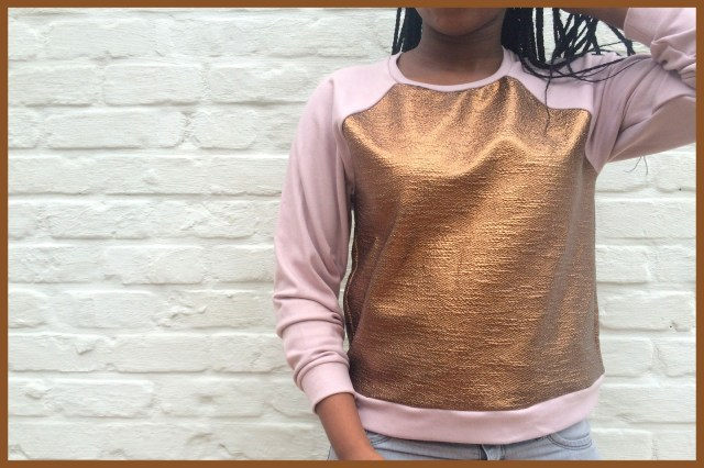 golden sweater 4