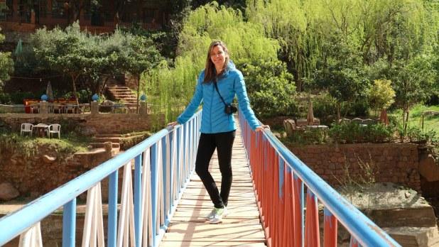 Tour al Valle de Ourika