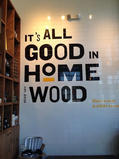 Holler & Dash, Homewood AL