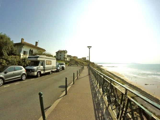 Biarritz ranska vinkit