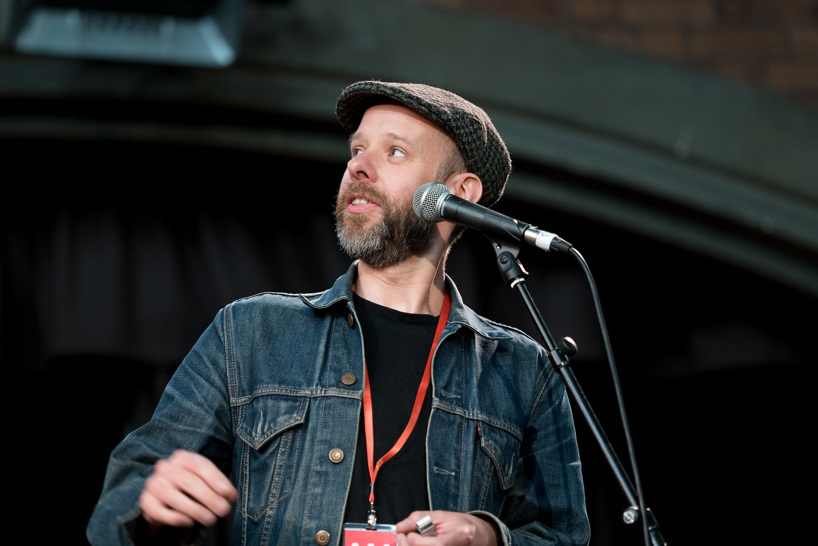 Daylight Music 228:  Darren Morris