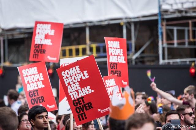 Pride 2016 in London-28