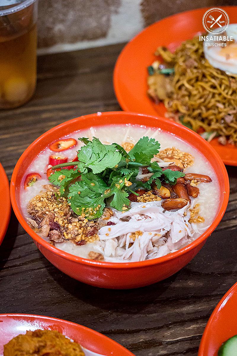 Ho Jiak, Strathfield. Sydney Food Blog Review