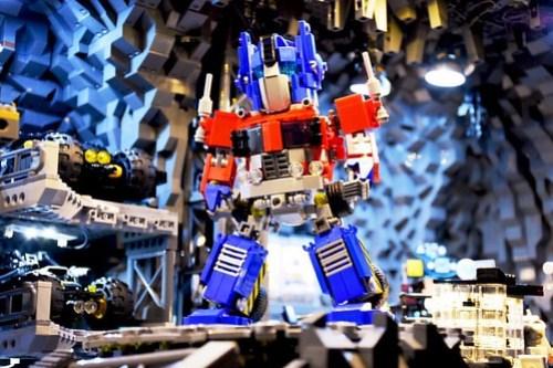 柯伯文亂入,感謝創作者(sam哥)的作品🙇🙇 #legos#legobricks#legomoc#legostagram#batman#batmanvssuperman#DC#legomocs#Lego#batmobile#batmanlego