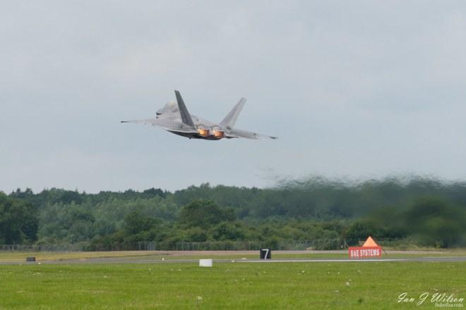 F35A Lightning II