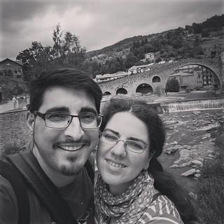 De turismo rural con Lorena ❤