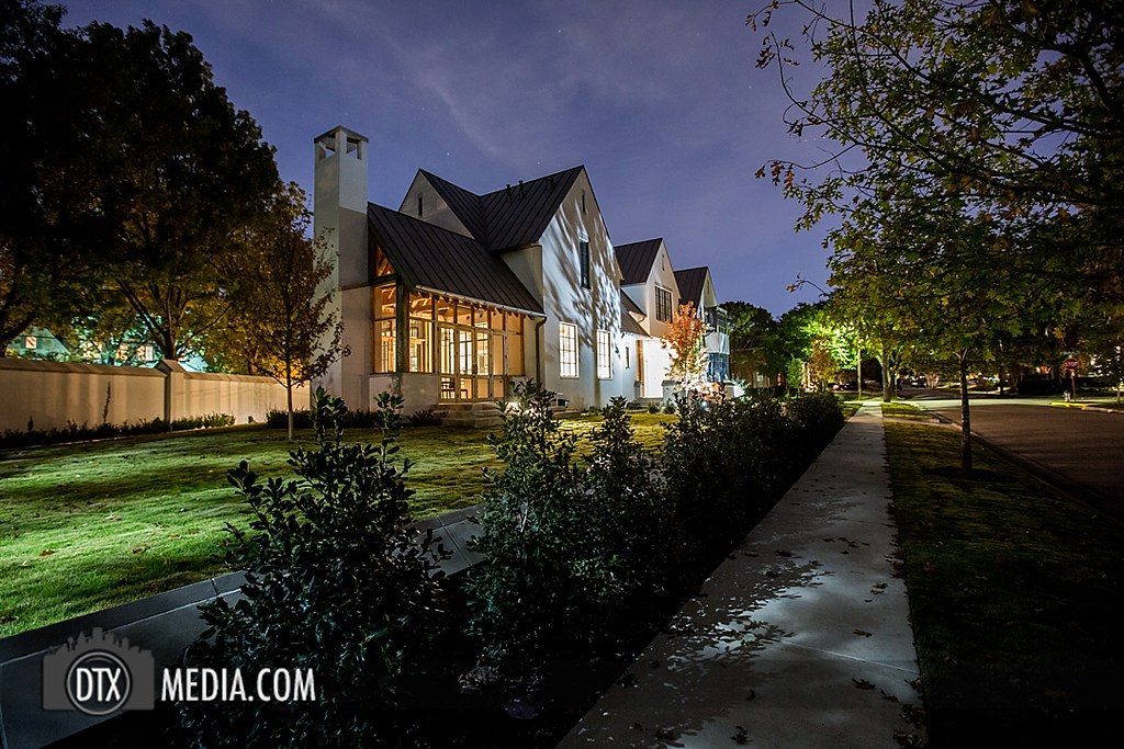 Dallas Real Estate Photography