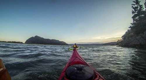 La Conner Kayaking-024