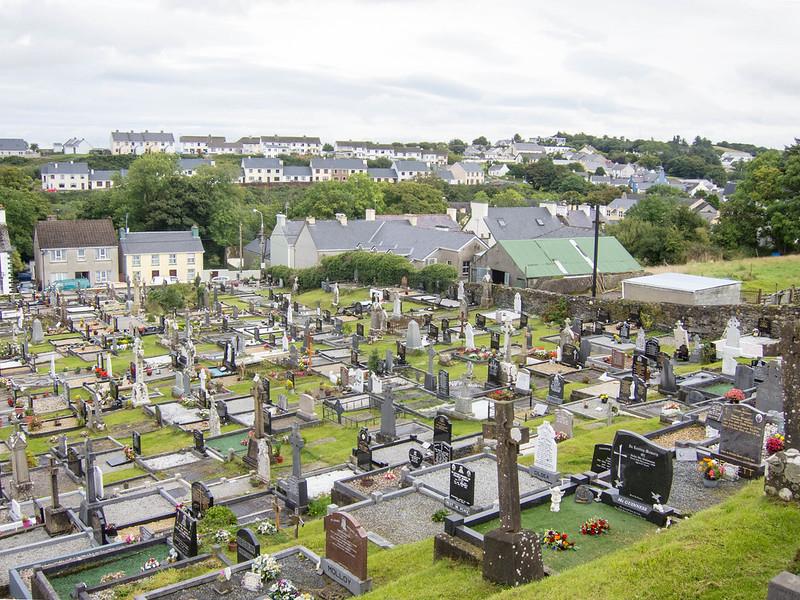 Church of the Holy Family, Ardara, Ireland