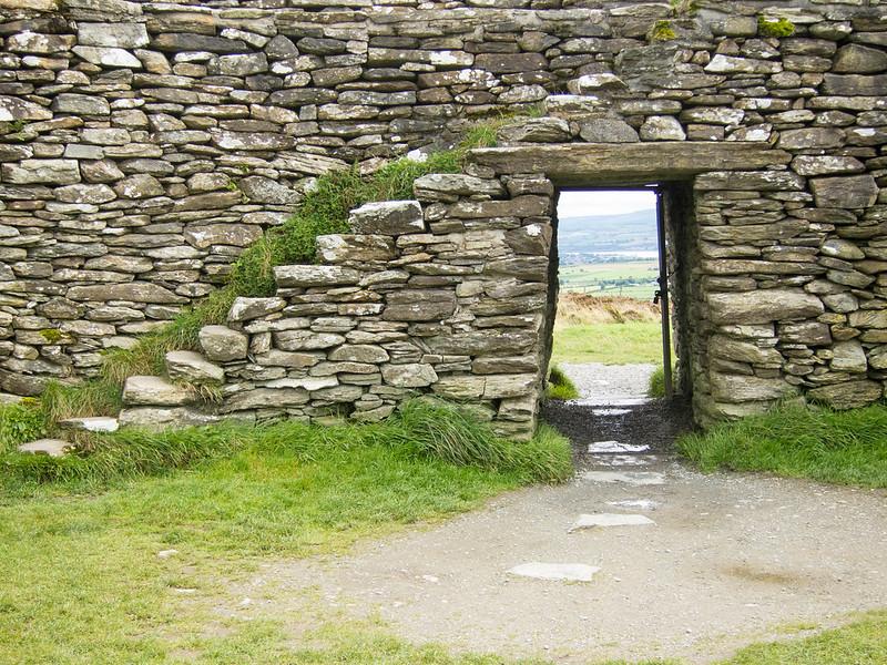 Grianan of Aileach