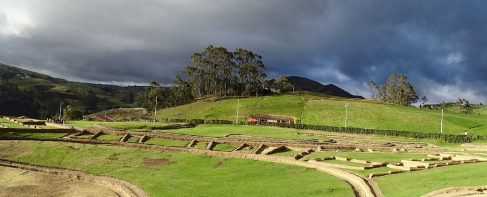 Gran Kancha Bodegas Ingapirca Ecuador 01 panoramica