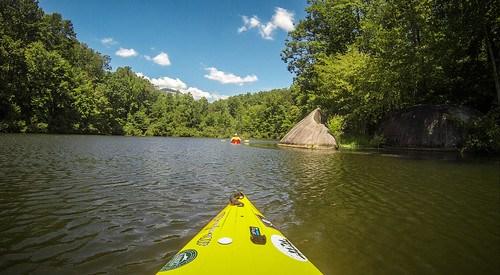 Lake Oolenoy with Ken Cothran-68
