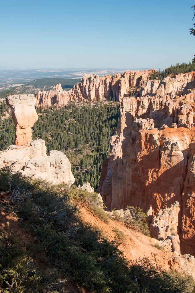 09.08. Bryce National Park: Agua Canyon