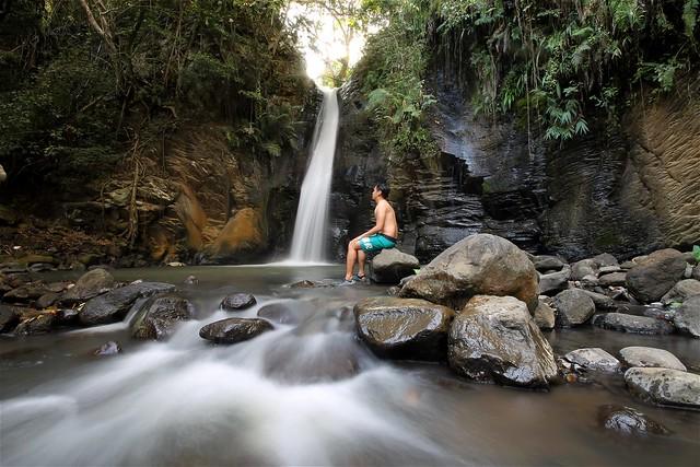 Murundao Falls
