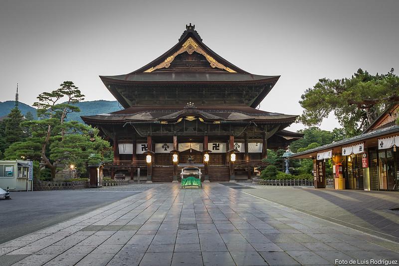 Templo-Zenkoji-160