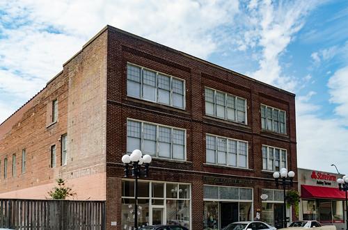 Union Museum Building