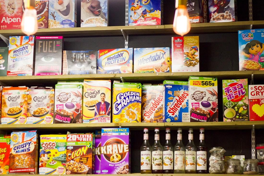 cereal-black-milk-afflecks-palace-manchester