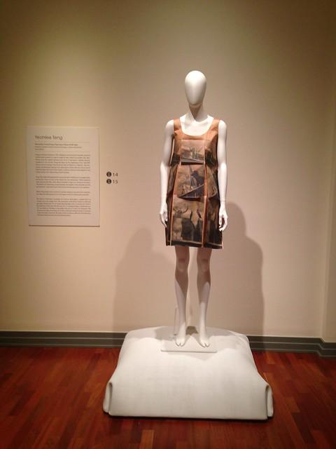 Yeohlee Teng Dress