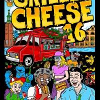 Helgtipset: matfestivalen Grilled Cheese Sthlm