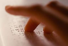 Dia Nacional do Braille é comemorado na PUC com diversas atividades