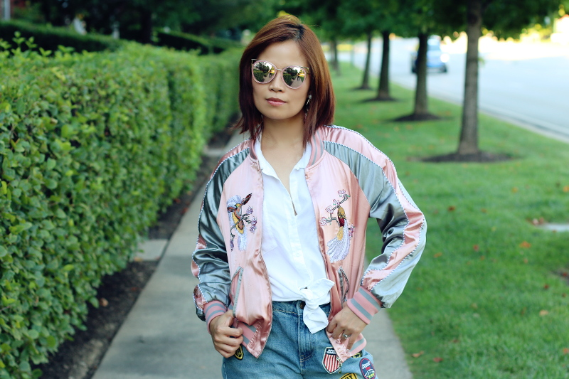 sammydress-embroidered-jacket-pink-kitty-ear-sunglasses-3