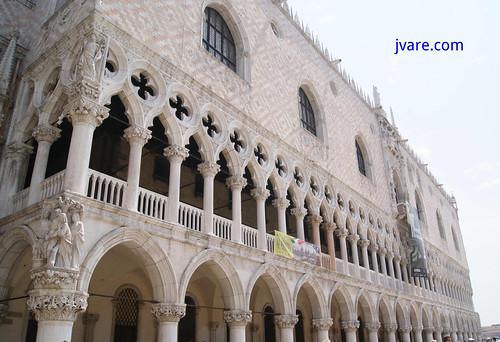 Palacio Ducal Venecia