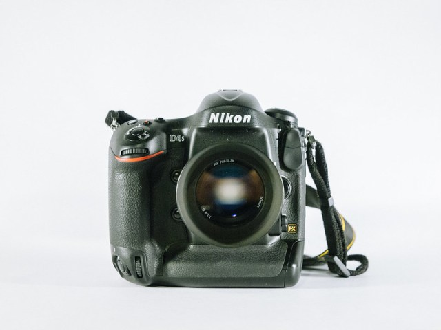 D4s with 50/1.4D