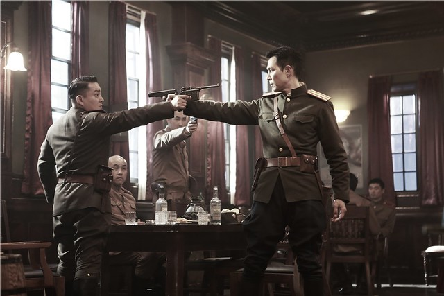 Operation Chromite Still 1