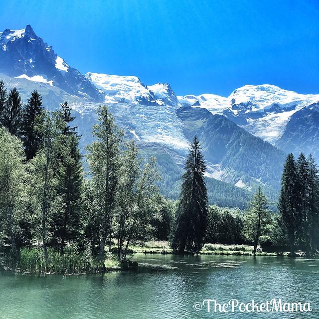 monte bianco - chamonix