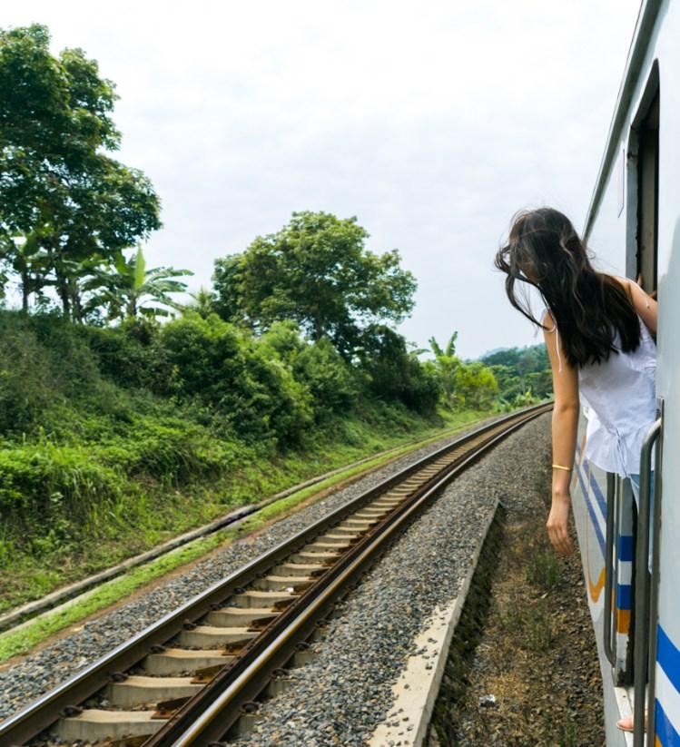 Argo Parahyangan train