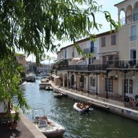 France: Port Grimaud