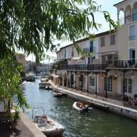France: Port Grimaud