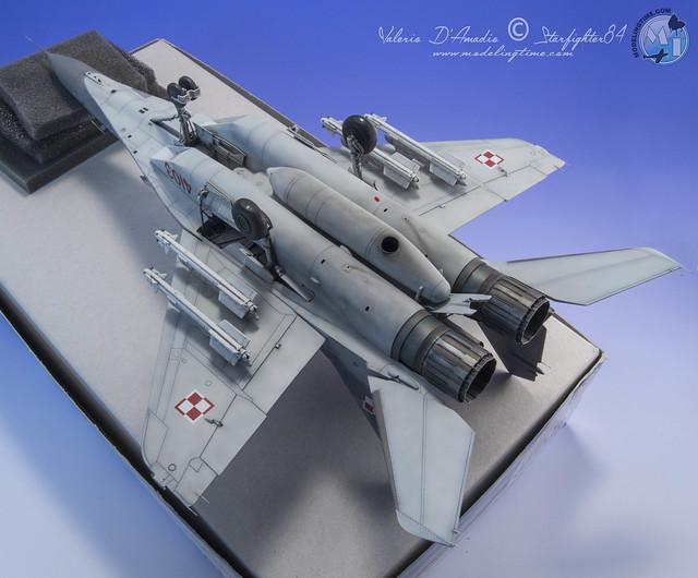 Polish Fulcrum 15
