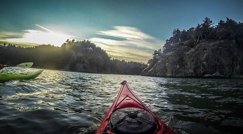 La Conner Kayaking-030