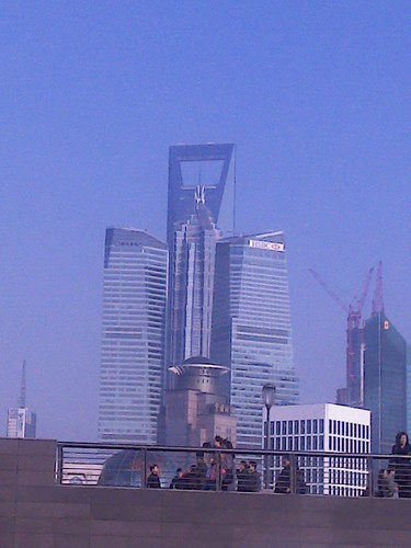 Shanghai World Financial Center Facts And Information The Tower Info