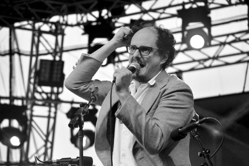 Socalled // FEQ 2016