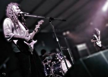 Killer Boogie, San Paol in Fest 08/07/16