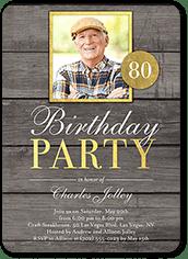 surprise birthday invitations adult