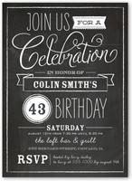 90th birthday invitations shutterfly